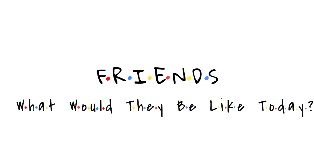 Friends Logo 2019