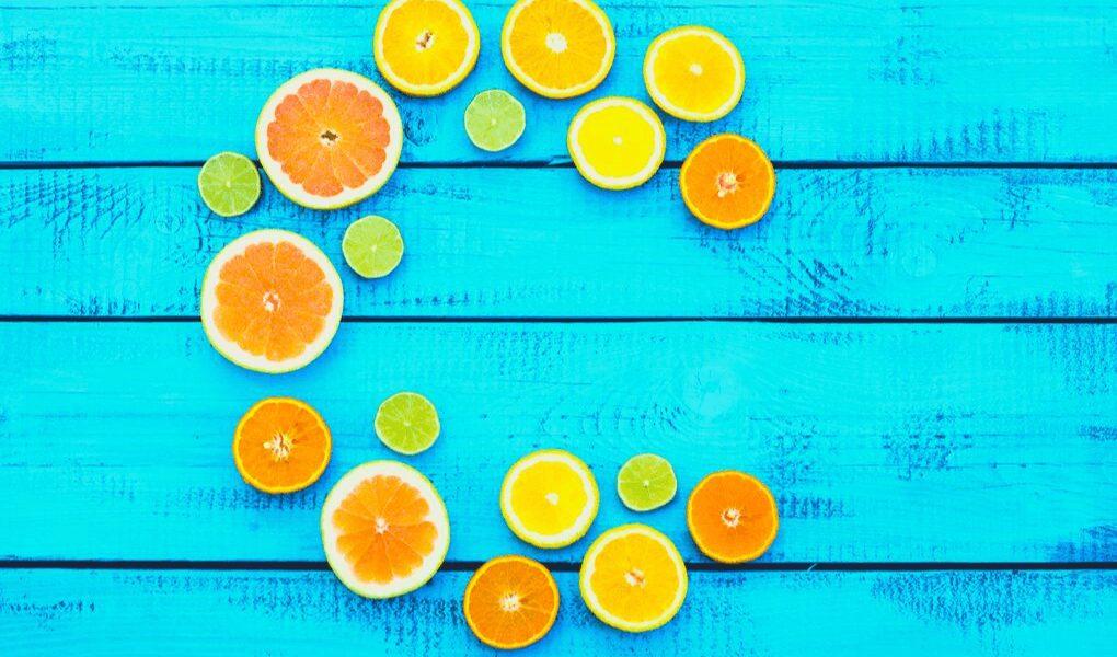 Vitamin c skin benefits