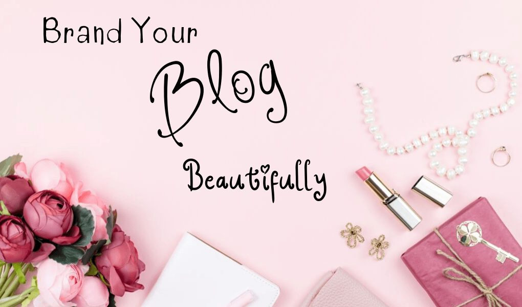 brand your blog beautifully with feminine fonts