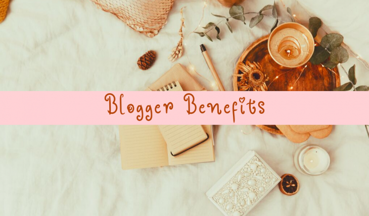 working with bloggers