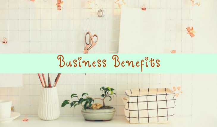 benefits of businesses working with bloggers