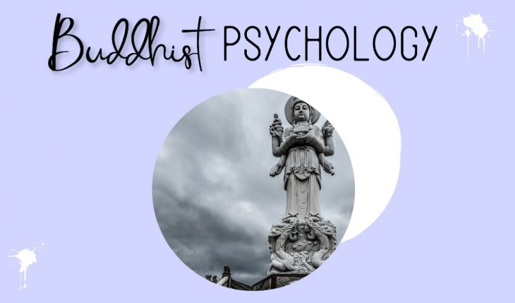 what is buddhist psychology
