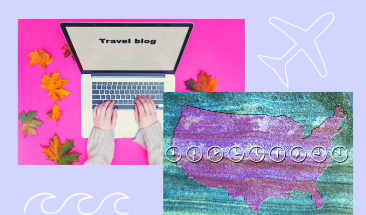 travel bloggers gift guide