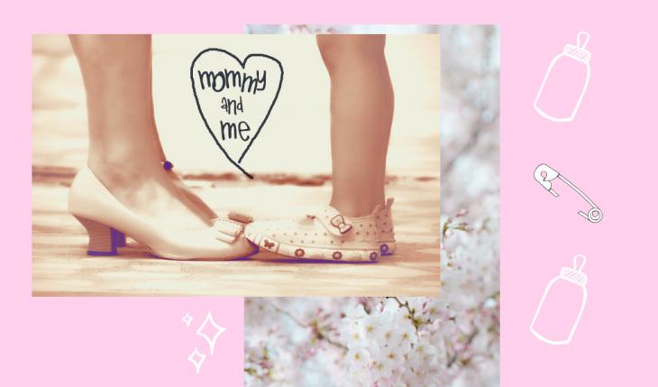 mom blog gift guide