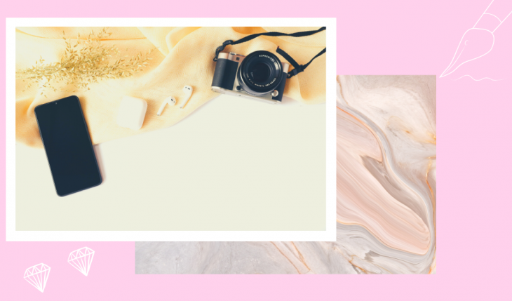 gifts for lifestyle bloggers