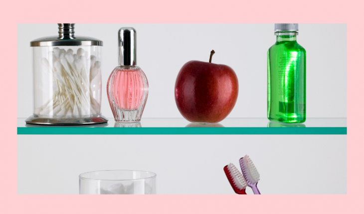 clean out your medicine cabinet