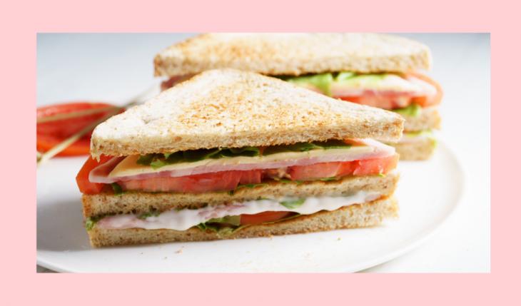pre-packaged gluten-free bread