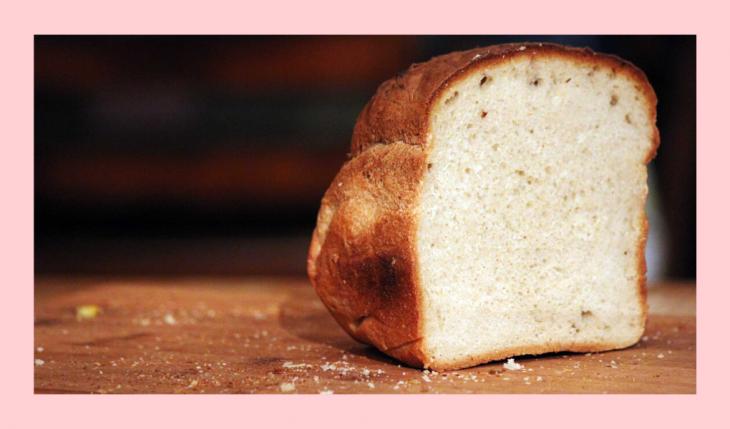 gluten-free sandwhich bread