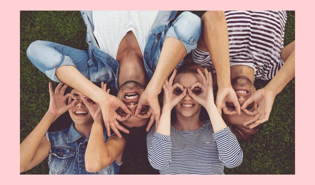 improve your socializing skills
