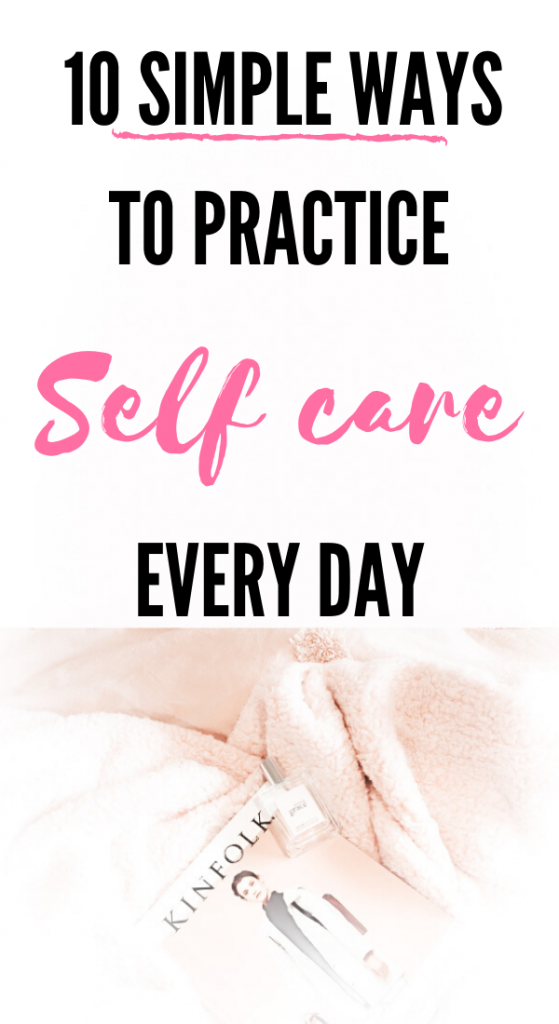 Self care routine   self care tips   self care ideas   personal development   self improvement   how to be happier